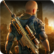 Game City Sniper Shooter - Contract Killer FPS Gamev APK for Windows Phone