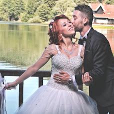 Wedding photographer Zekeriya Ercivan (ZekeriyaErcivan). Photo of 11.11.2016