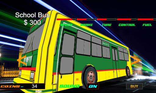 3D Bus Simulator apktram screenshots 8
