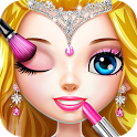 Princess Makeup Salon icon
