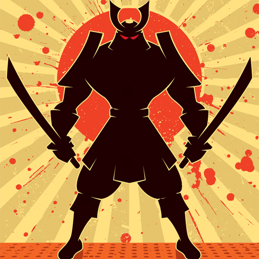 Shadow Ninja Hero Android APK Download Free By Erdoo Games