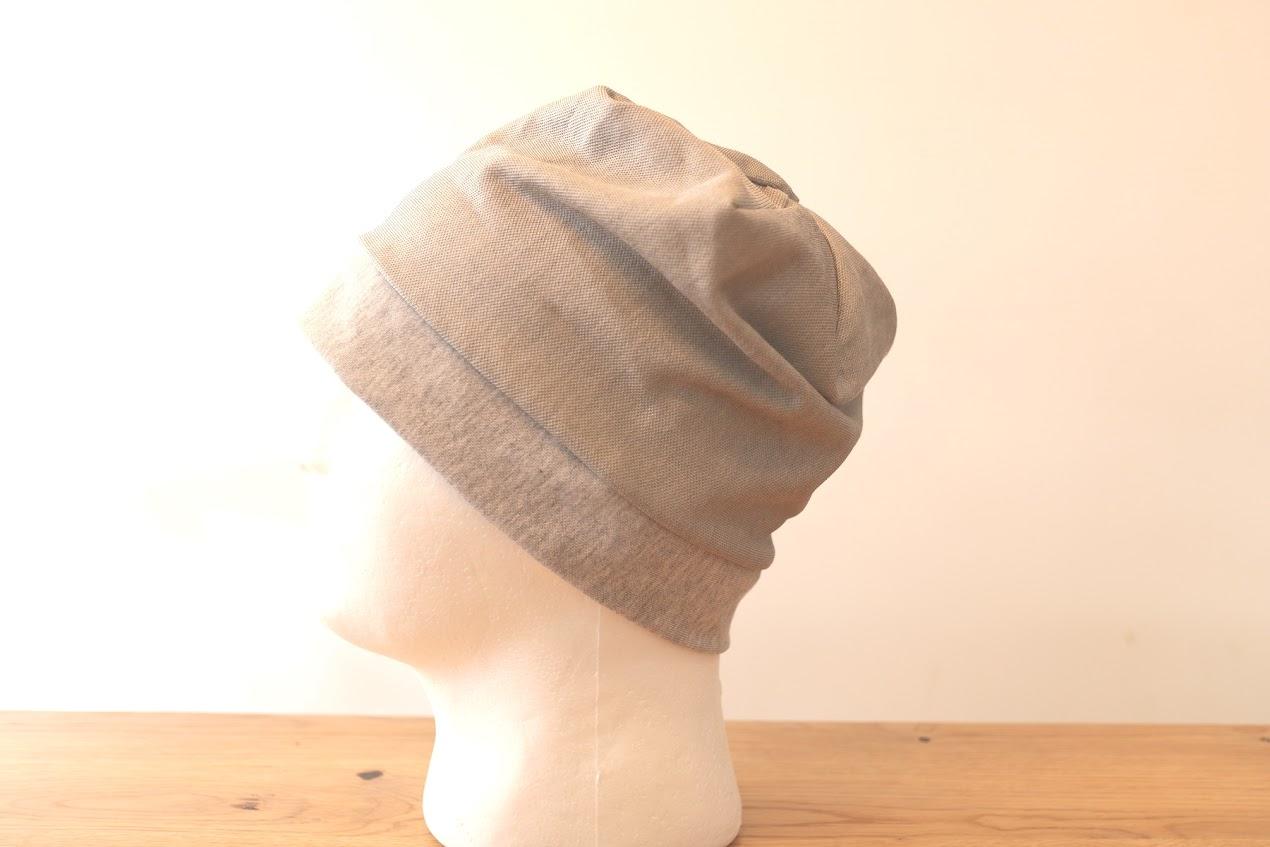 כובע גרב מבד חוסם קרינת רדיו