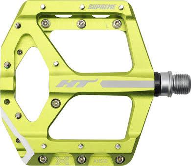 HT Pedals ANS10 Supreme Platform Pedal alternate image 0
