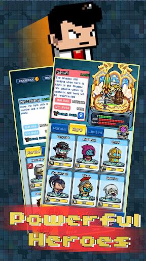 Pixel Smash screenshot 1