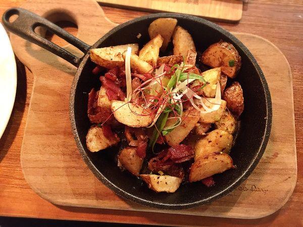 好處餐廳Have a nice day,來自小農的在地食材,口味特別大推薦!