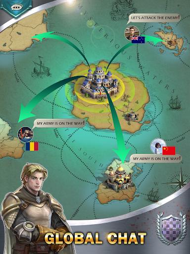 Rage of Kings - King's Landing 3.0.1 screenshots 16