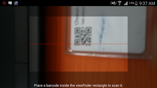 QR and Barcode
