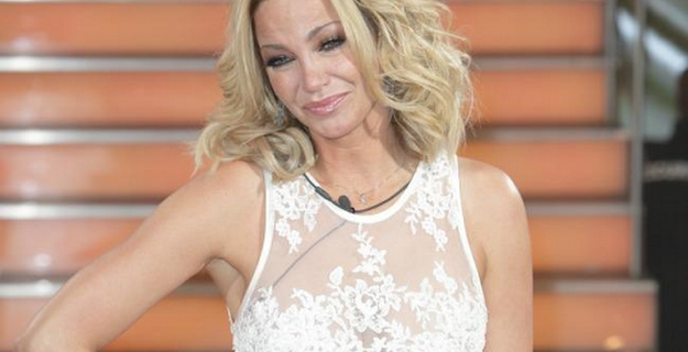 Sarah Harding to move to the US?