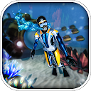 Sci Fi Underwater Survival - Diving Simulator 2018 APK