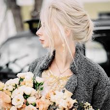 Wedding photographer Anastasiya Bryukhanova (BruhanovaA). Photo of 09.01.2018
