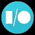 Google I/O 2016 icon