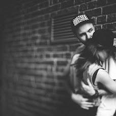 Wedding photographer Zhenya Putinceva (ZhenyaPutintseva). Photo of 16.06.2015