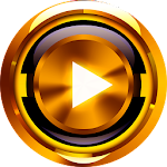 Video Player HD Pro Icon