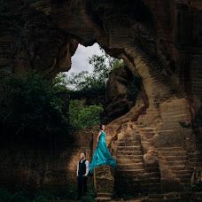 Wedding photographer Andi Reza (andireza). Photo of 28.04.2016
