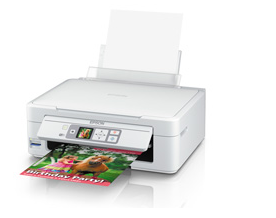 Epson Expression Home XP-324 drivers download