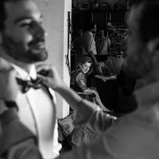 Wedding photographer Christos Aggelidis (aggelidis). Photo of 18.08.2018