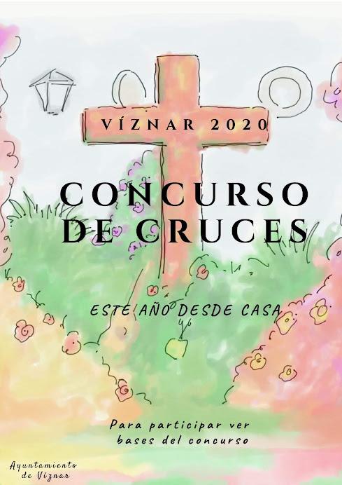 Concurso Cruces Viznar 2020