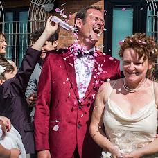 Wedding photographer kate Wooldridge (kateWooldridge). Photo of 25.07.2016