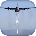 Airplane Gunship Simulator 3D APK
