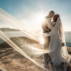 Wedding photographer Dmitriy Peteshin (dpeteshin). Photo of 07.07.2017