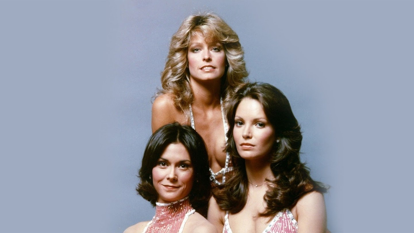 Watch Charlie's Angels live
