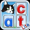Montessori Words & Phonics - Free Edition icon