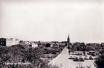 Photo: Domburg - Dorpsgezicht 2