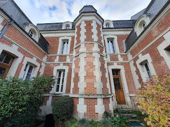 hôtel particulier à Amboise (37)