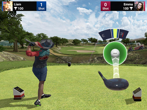 Golf King - World Tour 1.8.2 screenshots 24
