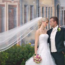 Wedding photographer Petr Kovář (kovarpetr). Photo of 02.09.2014
