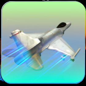 F 16 Driving Simulator