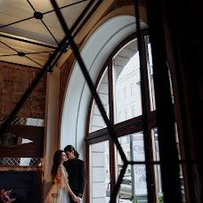 Wedding photographer Evgeniy Novikov (novikovph). Photo of 28.01.2018