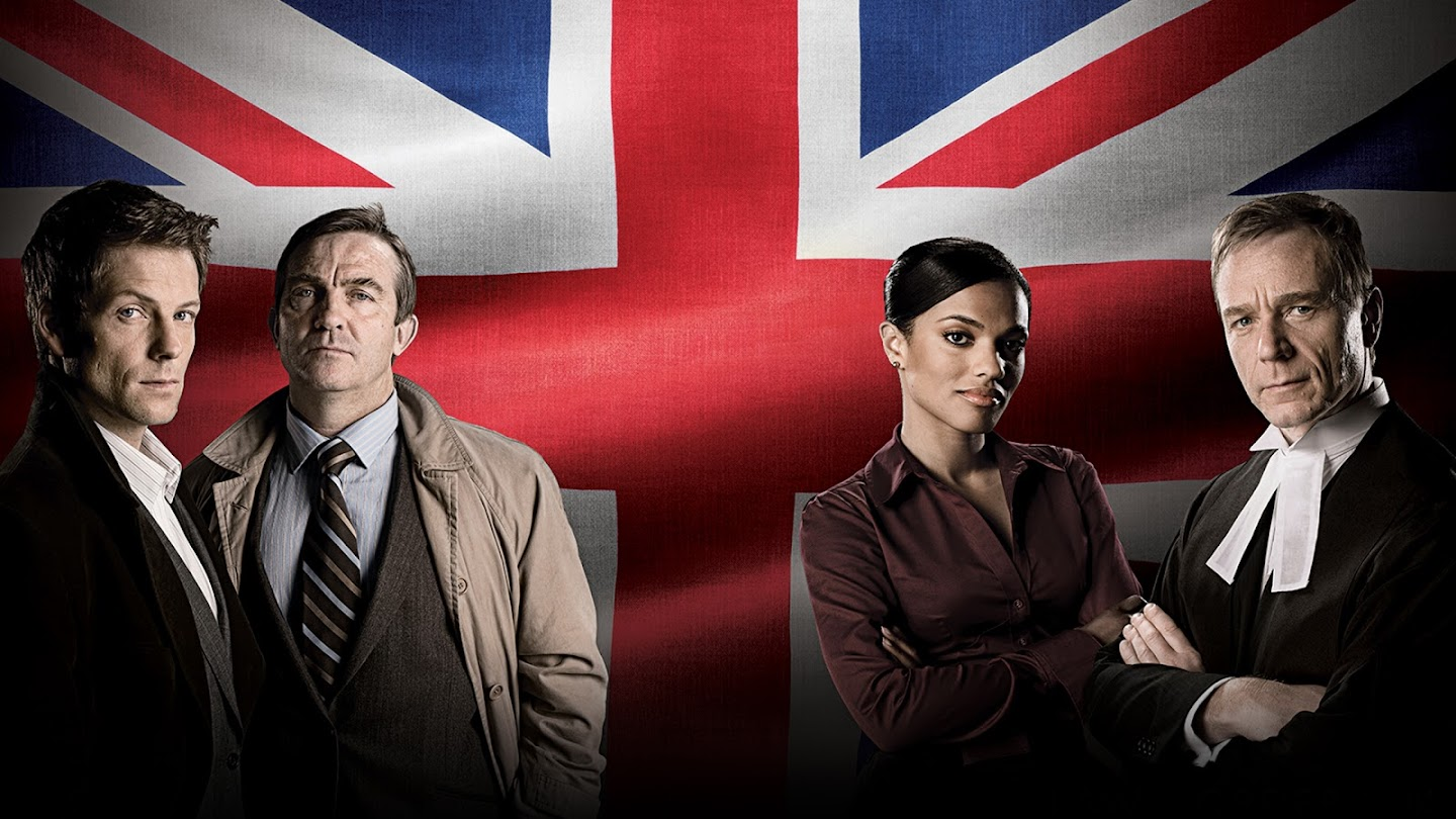 Watch Law & Order: UK live
