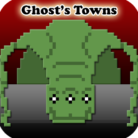 Ghost's Towns