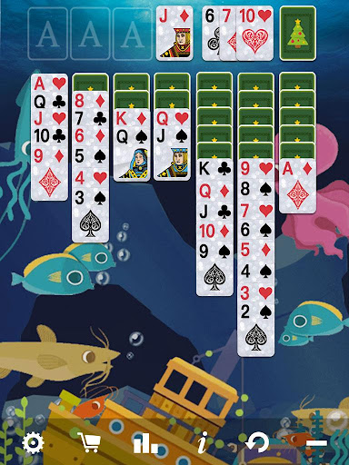 Solitaire Mania - Card Games 3.0.0 app download 11