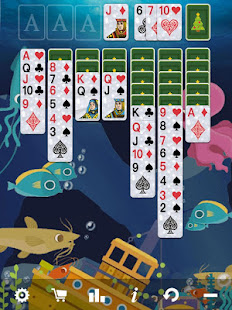 Download Solitaire Mania - Card Games For PC Windows and Mac apk screenshot 11
