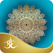 App Icon for BE Manifesting Meditations App in Czech Republic Google Play Store