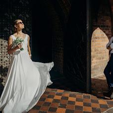 Wedding photographer Evgeniy Kirilenko (Clio). Photo of 06.08.2018