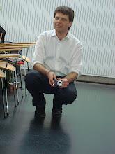 Photo: Peter Haber - Uni. Basel und hist.net