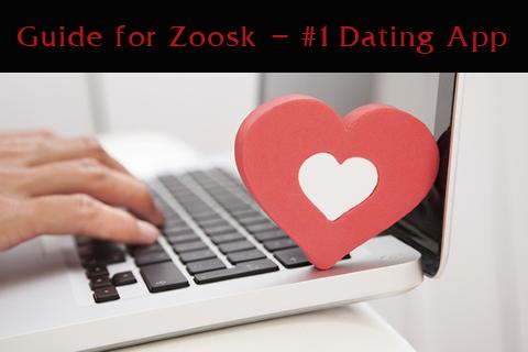 Guide for Zoosk - 1 Dating App