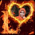 نوشتن نام با آتش (سازنده شیک نام آتش) icon