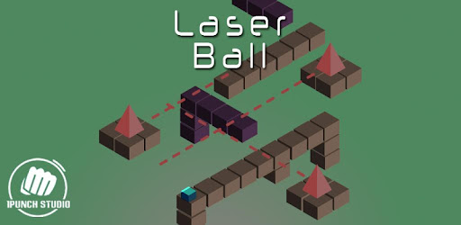 laser-ball