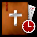 Chronological Bible Plan icon