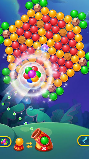 Bubble Shooter filehippodl screenshot 1