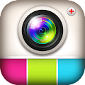 InstaCollage - Collage Editor icon