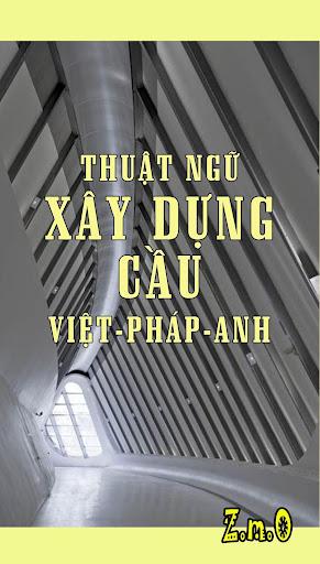 Thuật ngữ xây dựng Cầu V-P-A