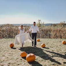 Wedding photographer Małgorzata Wojciechowska (wojciechowska). Photo of 14.10.2018