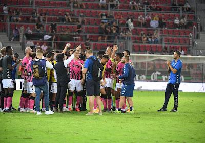 Charleroi kent haar tegenstander in de derde voorronde van de Europa League