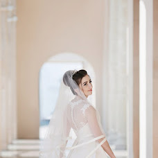 Wedding photographer Anastasiya Svarovskaya (id18838822). Photo of 19.09.2018