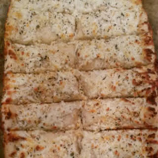 Little Caesars Cheese Bread Recipes.
